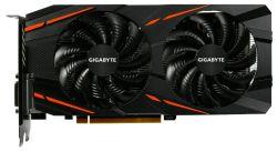 vga gigabyte pci-e gv-rx580gaming-4gd 4096ddr5 256bit box